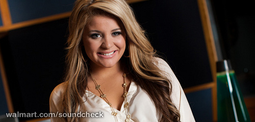 Lauren Alaina on Walmart Soundcheck