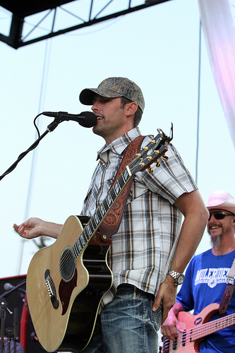 Casey Donahew Band_2381